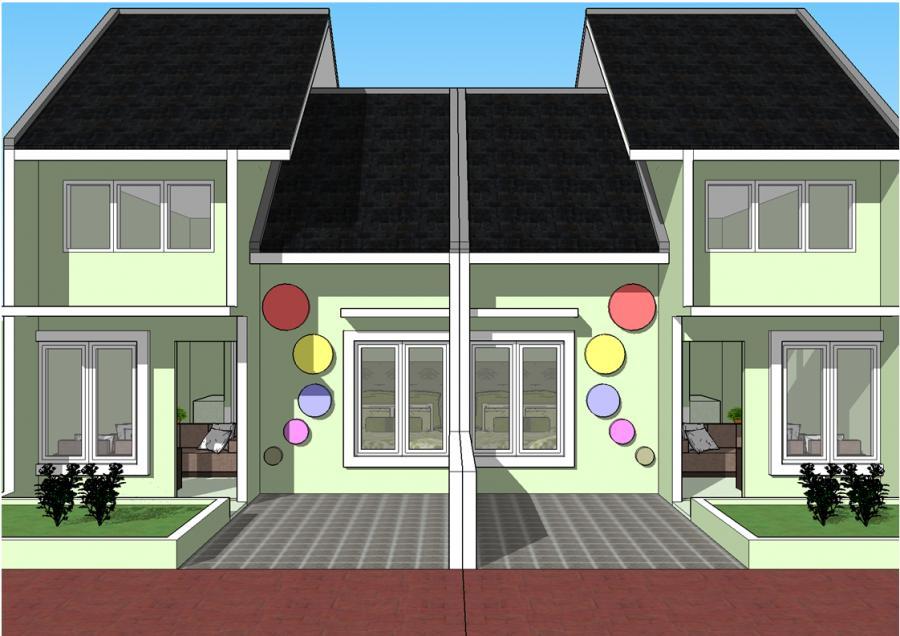 Membangun Rumah Minimalis Dengan 25 Juta Bangunrumah Com