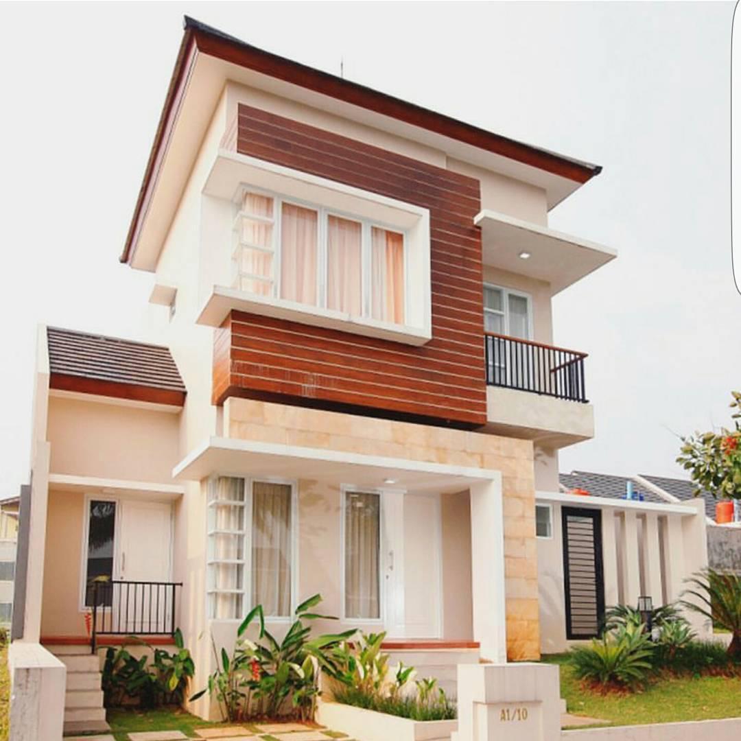 Desain Rumah Minimalis Bergaya Modern Dan Nyaman 2019 Bangunrumah Com