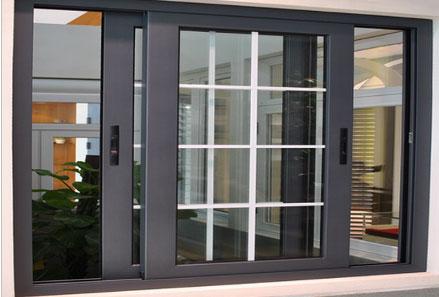 Ide Model Jendela Rumah Minimalis Berkonsep Modern Bangunrumah Com