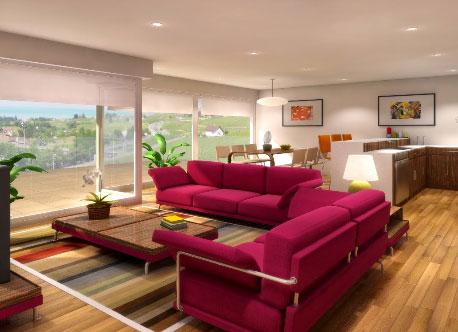 Desain Eksterior Rumah Mewah 1 Lantai  mewah bangunrumah com